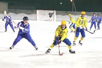 «Зоркий» вышел в финал чемпионата России по бенди