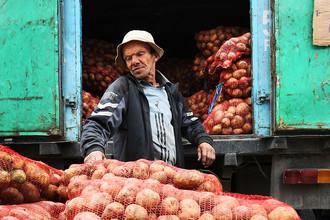 Овощебаза в Бирюлево может заработать вновь