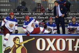 На групповом этапе команда идеально выполнила установки Олега Знарка, что теперь будет в плей-офф?