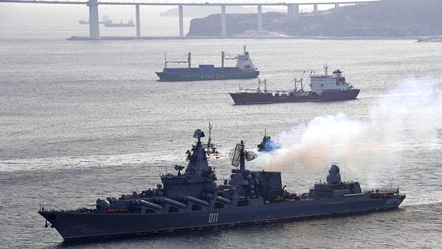 Юбилей «забытого флота»: что не так с Тихоокеанскими морскими силами России