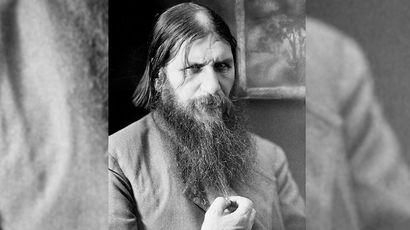 100 лет со дня гибели Григория Распутина