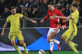 За год игры в Лиге чемпионов и Лиге Европы «Ростов» приучил местную публику к матчам самого высокого уровня