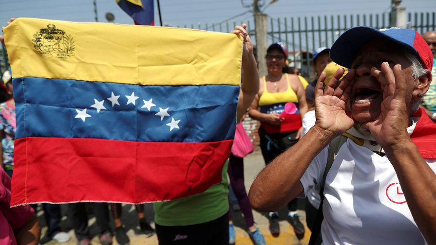 Венесуэла отвергла предложение США о создании временного правительства в стране