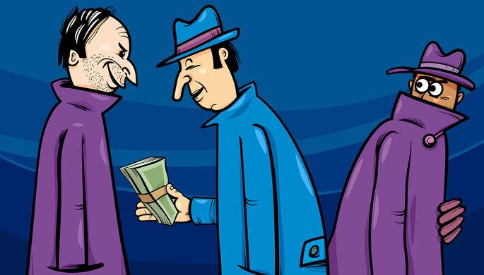 Измена Родине: что ждет коррупционеров в России