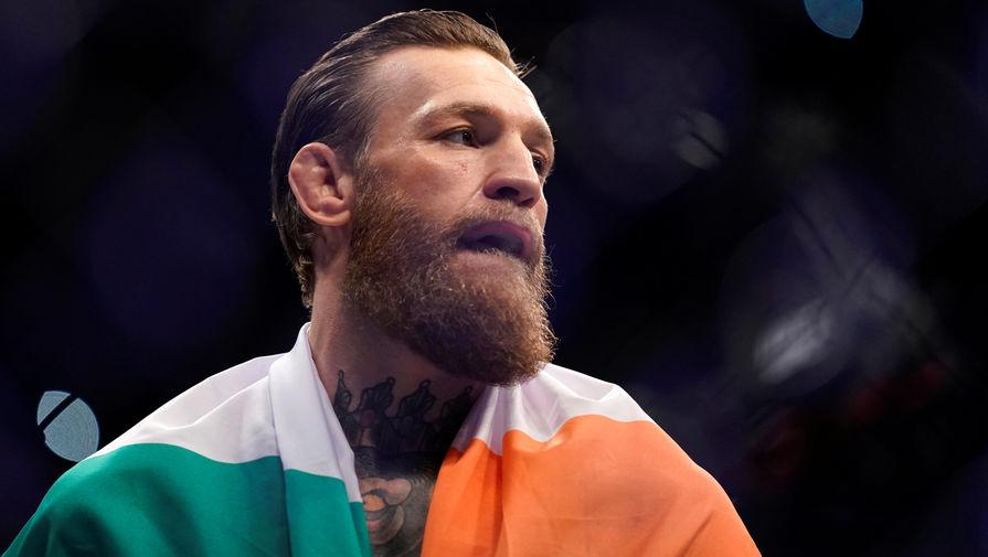 Глава UFC посоветовал Макгрегору дождаться победителя боя Хабиб — Гэтжи