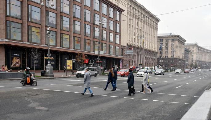 Наперекор ВОЗ: Украина ввела жесткий локдаун на две недели