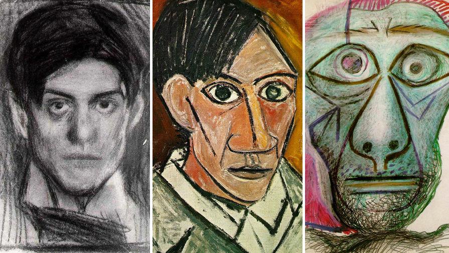 Картинки по запросу пикассо