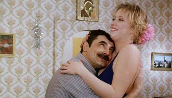 Кадр из фильма «За прекрасных дам!» (1989)