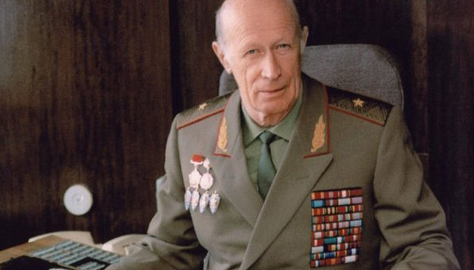 Ушел мастер русского шпионажа