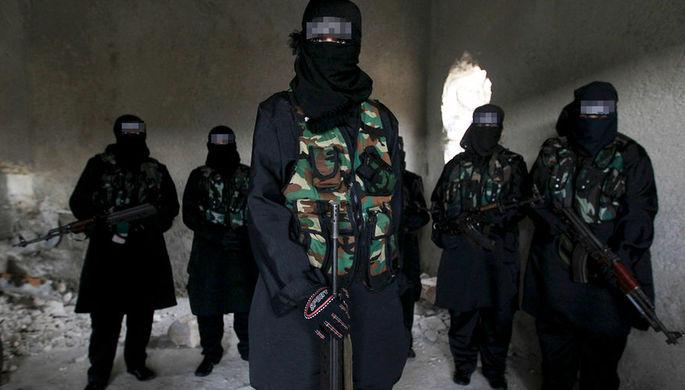 МИД: ИГ при неясных обстоятельствах попадает в Афганистан