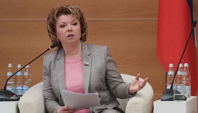 «Свобода следовать и свобода нарушать»: Ямпольская о законе «О культуре»