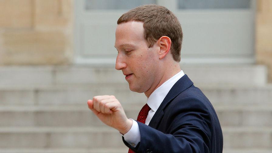 Запуск сервиса знакомств от Facebook в Европе отложен