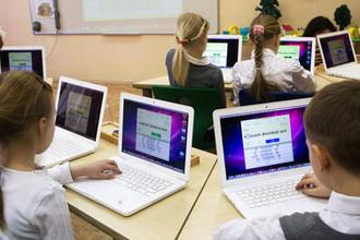 Кадры будущего: школьники России ушли в «цифру»