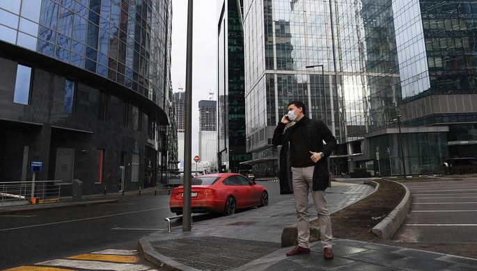 Нерабочие дни: сколько потеряет экономика России