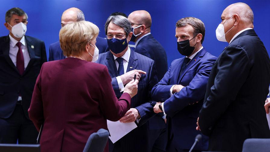 «Цель номер один»: в Европе снова говорят о «стратегической автономии»