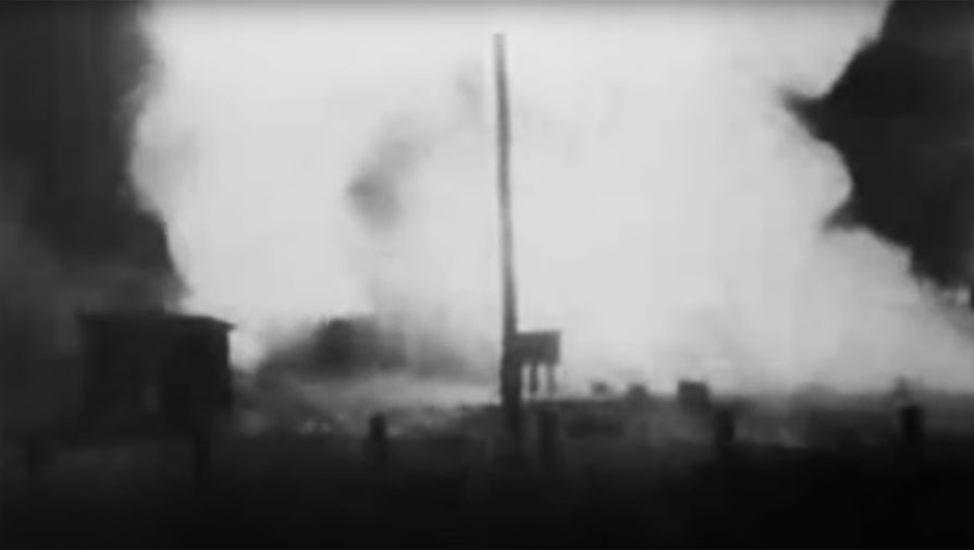 Катастрофа на Байконуре, 1960 год