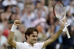 Роджер Федерер выиграл Уимблдонский турнир-2012