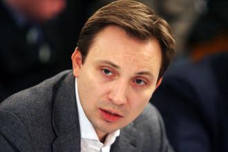 Игорь Игошин просит Минюст проверить регистрацию партии Прохорова