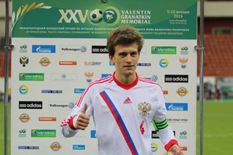 Капитан юношеской сборной России отправится на сбор с командой Лучано Спаллетти
