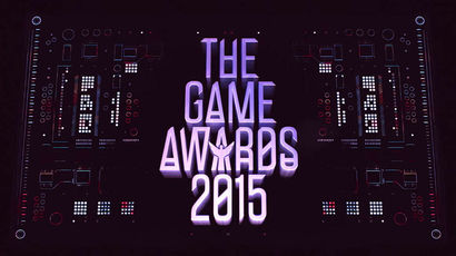 The Game Awards 2015: ������ ��������� 2015 ����