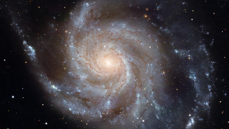 39 галактик нашли астрономы