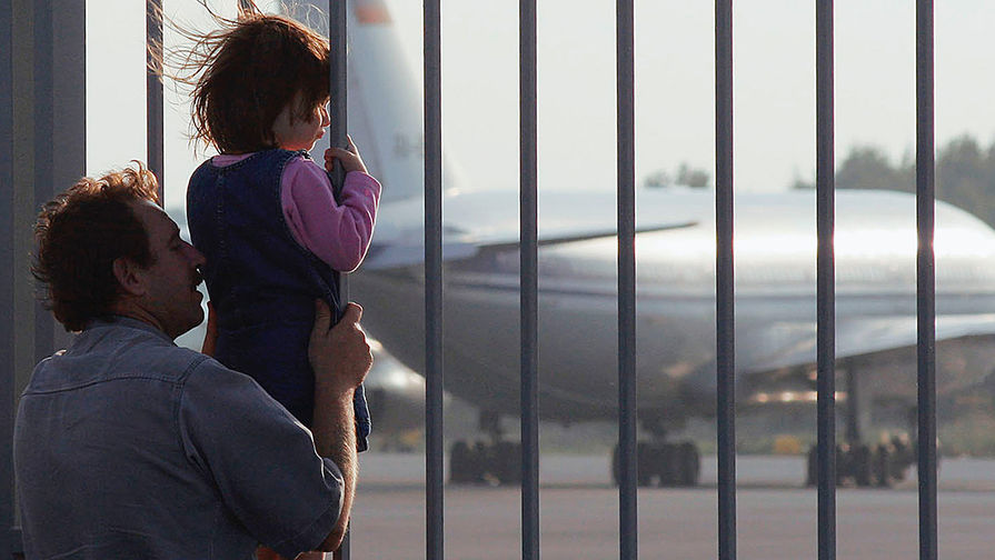 «Потеряли $350 млн»: Грузия считает убытки без полетов в Россию