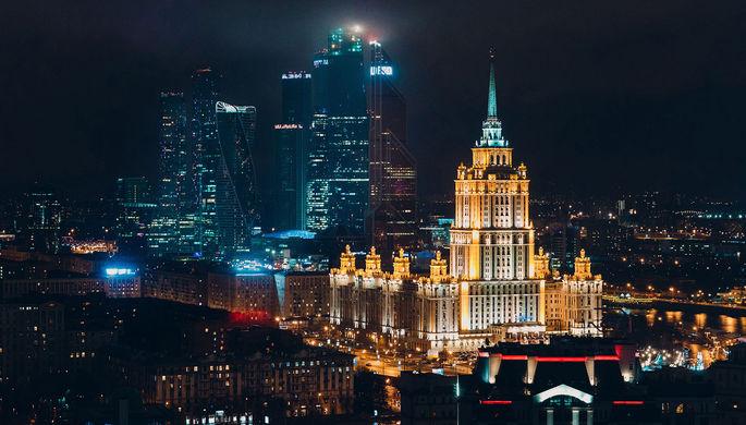 Ответные меры Москвы возмутили французских дипломатов