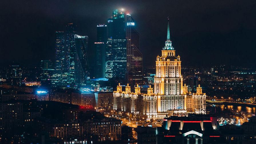 Собянин рассказал об экономической ситуации в Москве
