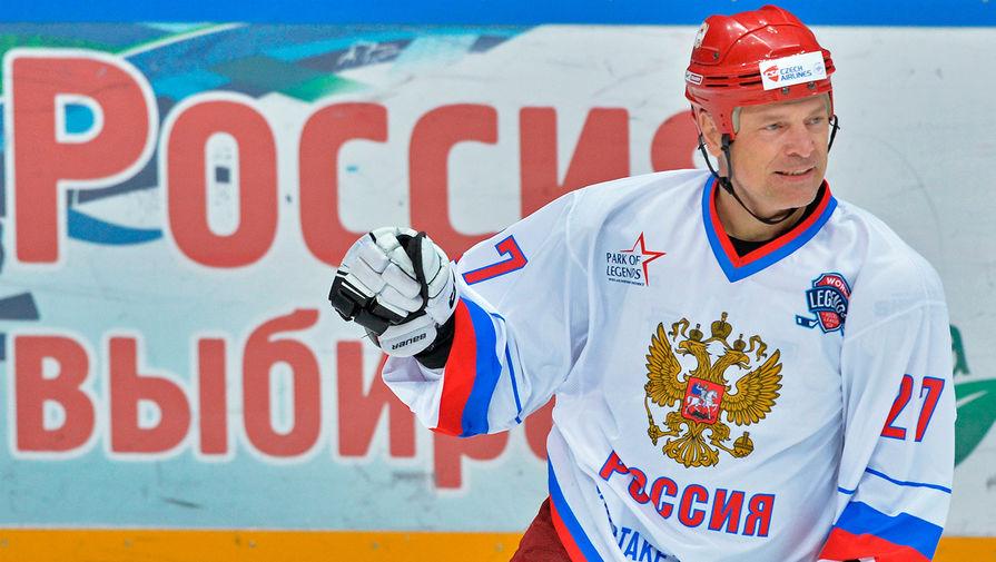 Олимпийский чемпион Прохоров раскритиковал сборную России за поражение от Канады
