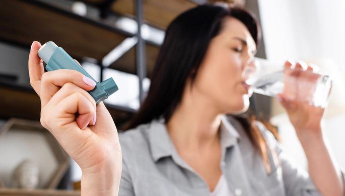 Сможет ли ингалятор от астмы помочь в лечении коронавируса