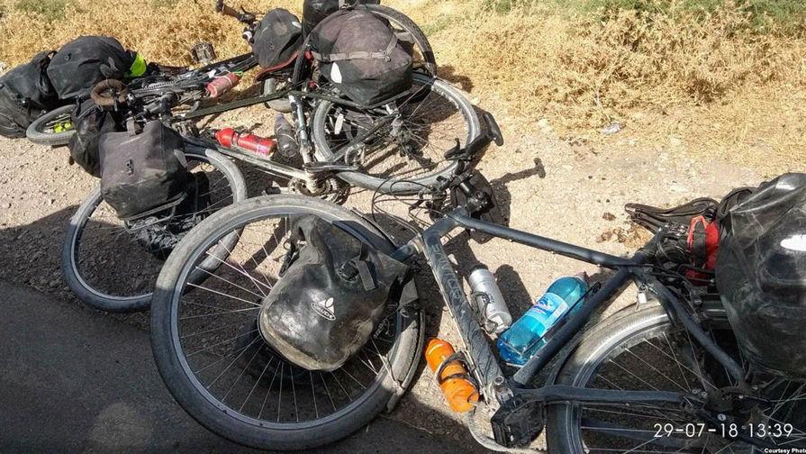 ИГ взяло на себя ответственность за атаку на туристов в Таджикистане