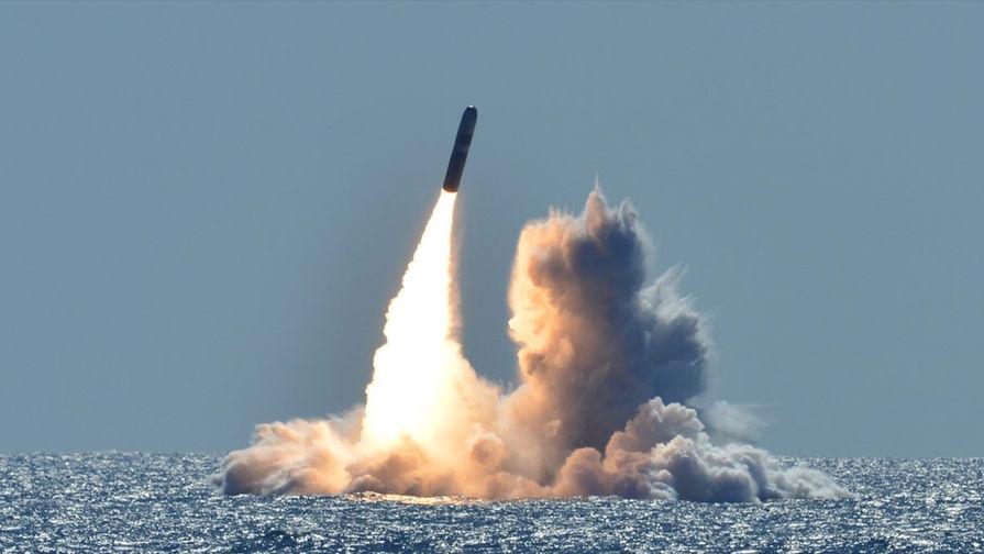 США запустили производство новых ядерных боеголовок пониженной мощности