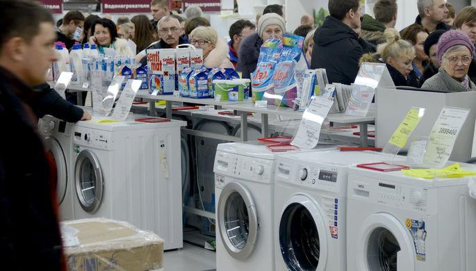 Смартфоны и машины: на что вырастут цены в России