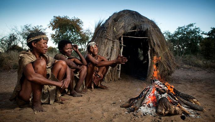 Расплата за геноцид: страны Африки требуют компенсаций от Германии