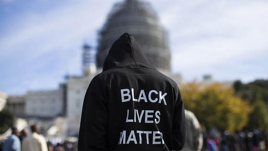 Правозащитная организация Black Lives Matter