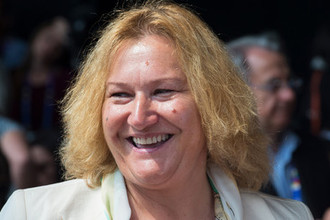 Елена Батурина, президент компании Inteco Management, 56 лет, $1,2 млрд.