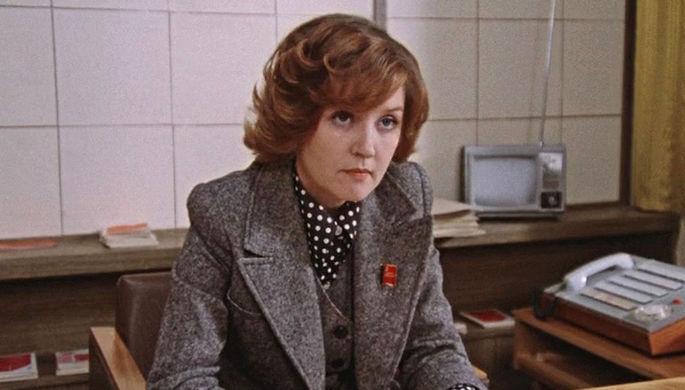 Кадр из фильма «Москва слезам не верит» (1979)