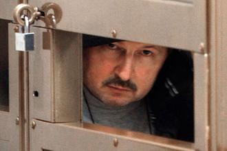 Ночной Губернатор остался в тюрьме