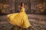 Сказка «Красавица и Чудовище» осталась лидером проката США