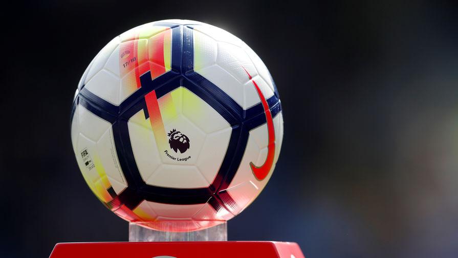 Мяч Английской премьер-лиги