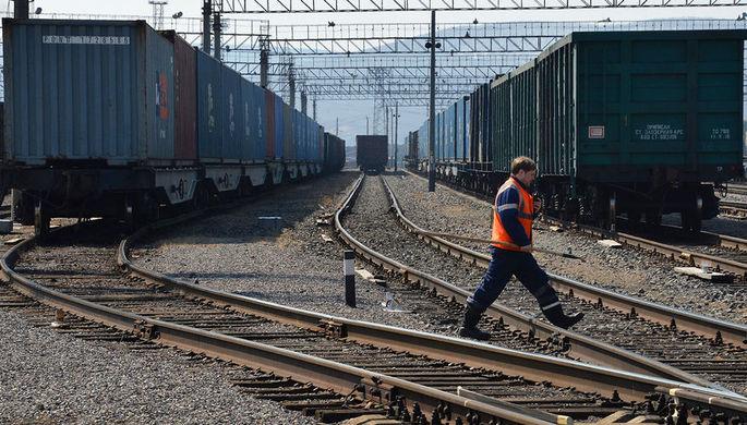 Тяжеловесные вагоны толкают экономику вперед