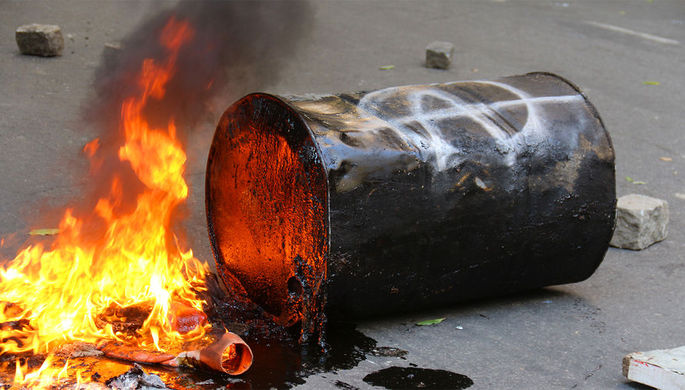 «Покалеченный гигант»: обрушит ли Венесуэла рынок нефти