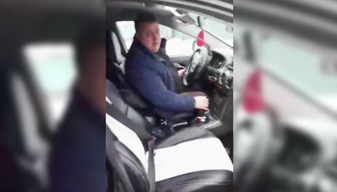 «В рыло хлопну»: чиновник под Брянском пригрозил женщине после жалобы
