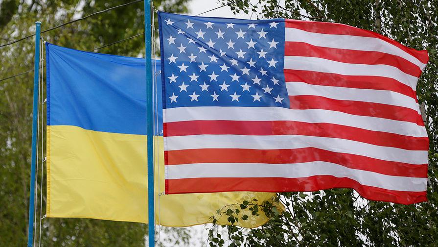 На Украине завели уголовное дело из-за вмешательства в выборы США