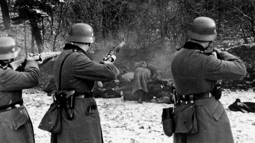 Выводы после нацизма