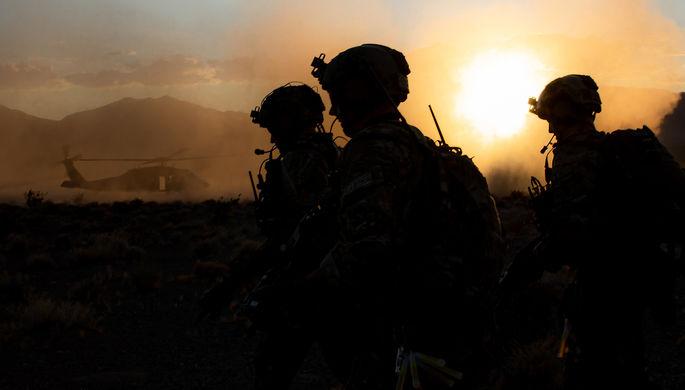 Американский эгоизм: куда США выводят войска из Германии