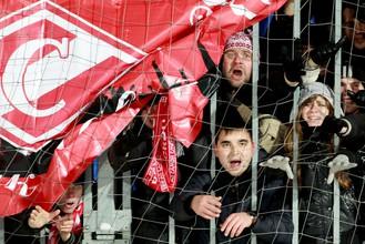 Выезд в Глазго для некоторых болельщиков «Спартака» закончился не совсем удачно