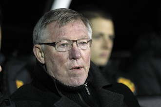 Алекс Фергюсон шокирован тем, что 98 лет назад МЮ играл «договорняк» с «Ливерпулем»