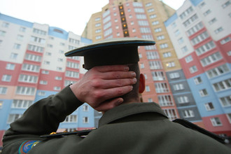 Стоящим в очереди на жилье военным выплатят компенсации вместо квартир