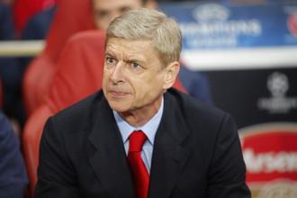 Арсен Венгер продолжит вести «Арсенал» к новым победам
